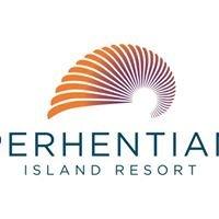 Perhentian Island Resort, Terengganu, Malaysia.