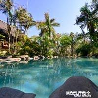Makutsi Safari Springs