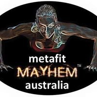 Metafit Mayhem Australia