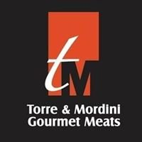 Torre and Mordini Gourmet Meats
