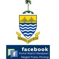 Portal Rasmi Kerajaan Negeri Pulau Pinang