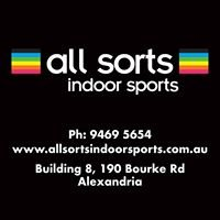 All Sorts Indoor Sports