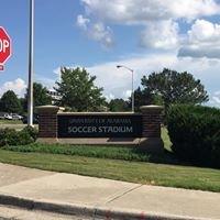 University Of Alabama Soccer Field