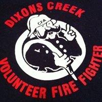 Dixons Creek CFA