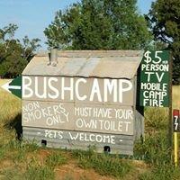 Charleville Bush Camp