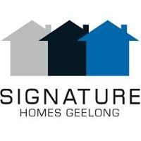 Signature Homes Geelong