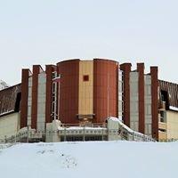 Генеральное консульство России на Шпицбергене