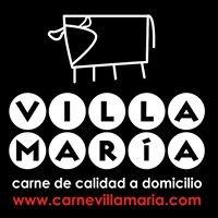 Carne Villa María