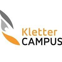 KletterCAMPUS Hannover