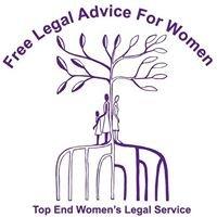 Top End Women's Legal Service Inc.
