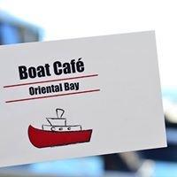 Boat Cafe