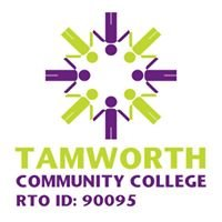 Tamworth Community College. RTO ID 90095.