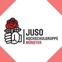 Juso-Hochschulgruppe Münster