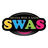 SWAS Group Ltd
