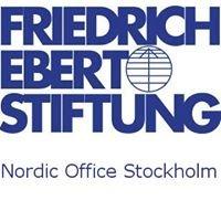 Friedrich Ebert Stiftung Nordic Countries
