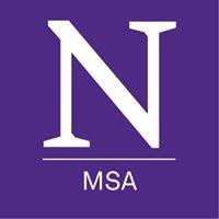 Northwestern University Multicultural Student Affairs