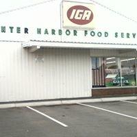 Winter Harbor Food Service