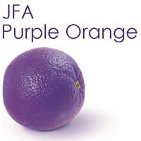 JFA Purple Orange