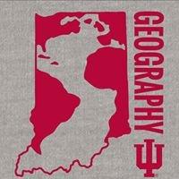 IU Geography