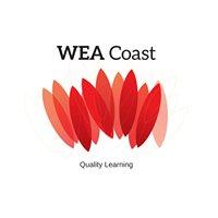 WEA Coast