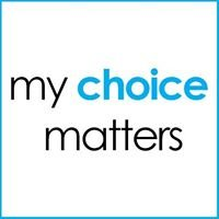 My Choice Matters - A project of CID