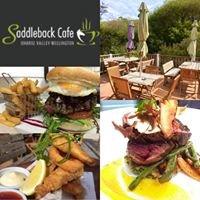 Saddleback Cafe