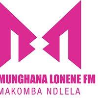 Munghana Lonene FM:  Makomba Ndlela