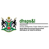 North West Department of Human Settlements, Public Safety & Liaison