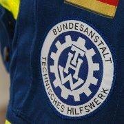 THW LV Hessen, Rheinland-Pfalz, Saarland