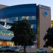 Victoria University - Footscray Park Campus