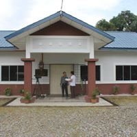 Perpustakaan Desa Kg Limbawang Beaufort
