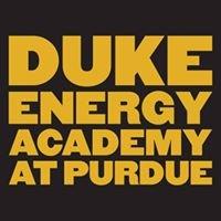 The Duke Energy Academy at Purdue