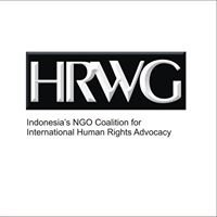 Human Rights Working Group - HRWG Indonesia