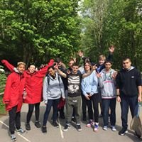 Prince's Trust Kingston Team