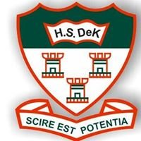 Hoërskool De Kuilen High School