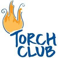 Pedersen-Mccormick Torch Club