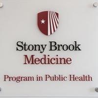 Stony Brook University- Program in Public Health