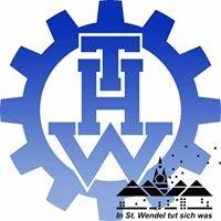 Technisches Hilfswerk Ortsverband St. Wendel