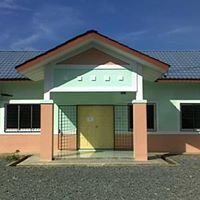 Perpustakaan Desa Kg. Cocos Lahad Datu