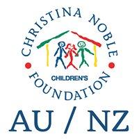Christina Noble Children's Foundation Australia/New Zealand