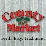 County Market Hudson