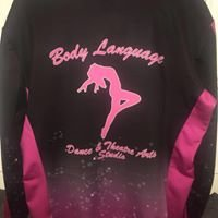 Body Language Dance & Theatre Arts Studio
