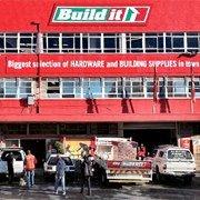 Build it Cape Town