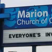 Marion Church of Christ