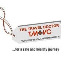 The Travel Doctor Christchurch NZ