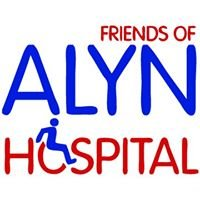 Friends of ALYN Hospital