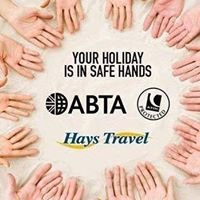 Hays Travel Newcastle