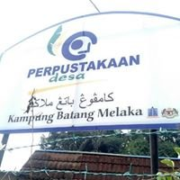 Perpustakaan Desa Batang Melaka