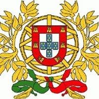 Embaixada de Portugal em Pretória