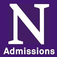 Northwestern Admissions